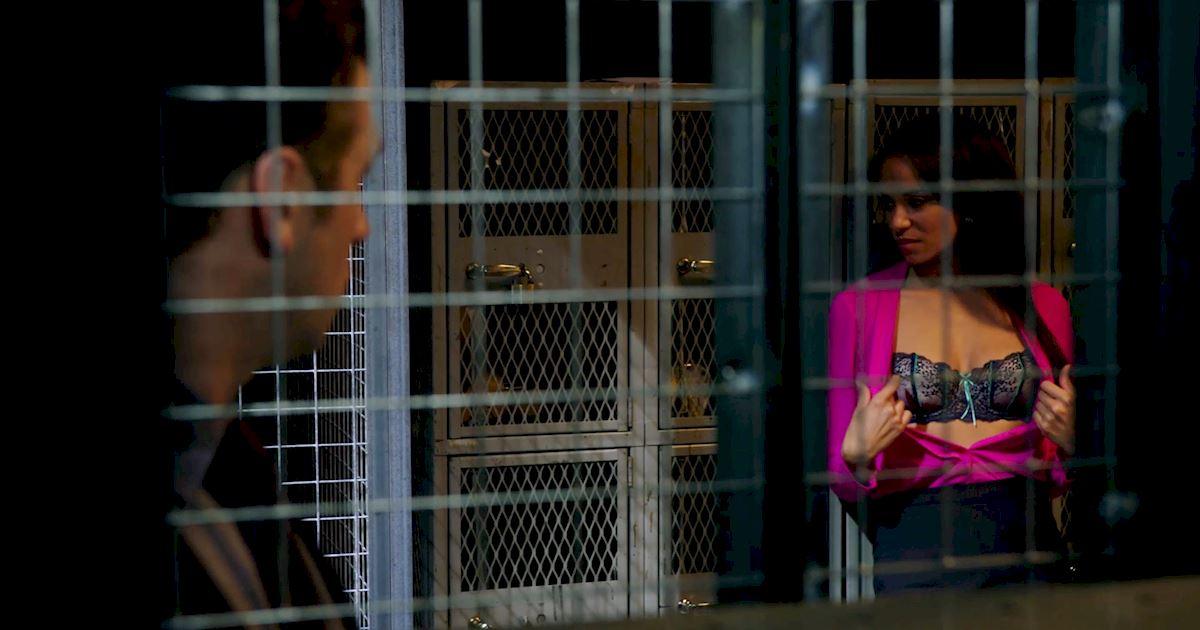 Guilt - 11 Times We Felt So Bad For D.S. Bruno In Episode 4 Of Guilt! - 1002
