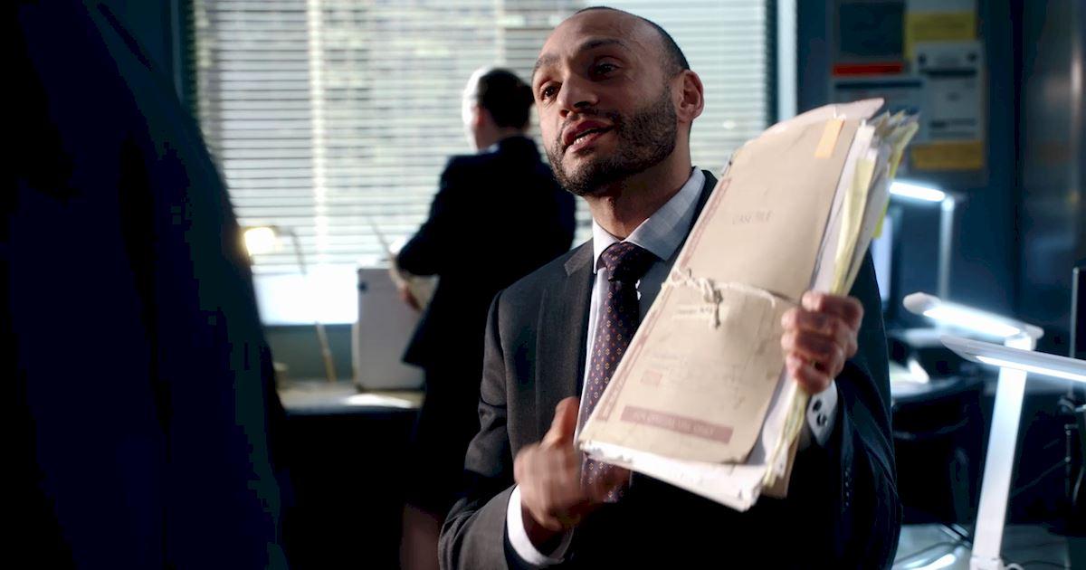 Guilt - 11 Times We Felt So Bad For D.S. Bruno In Episode 4 Of Guilt! - 1007