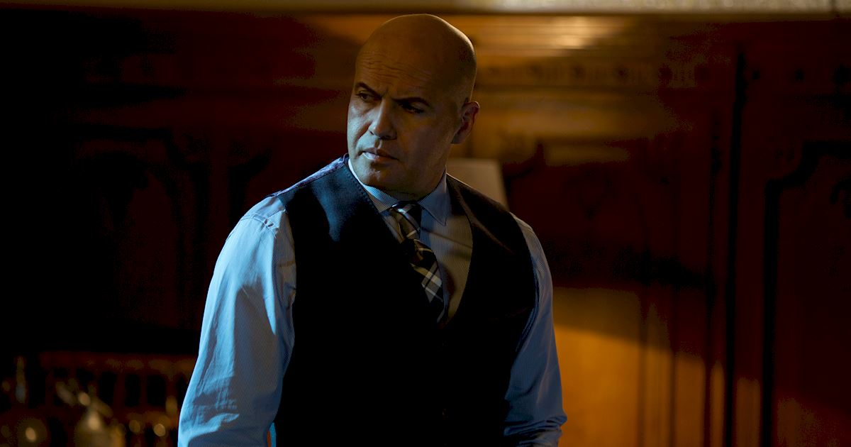 Guilt - #StanSundays: Billy Zane Teases Episode 5 With A Cryptic Message - 1001