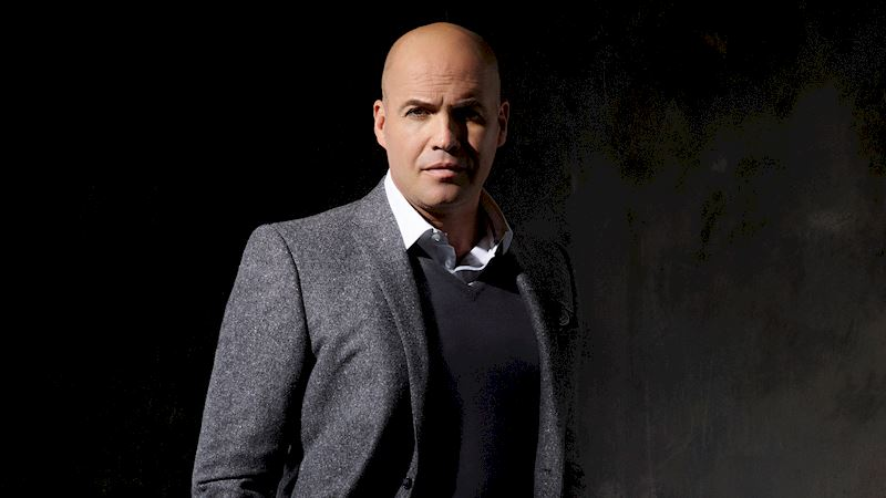 Guilt - #StanSundays: Billy Zane Teases Episode 5 With A Cryptic Message - Thumb