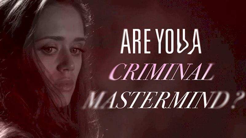 Guilt - Think You're A Criminal Mastermind? Find Out Now! - Thumb