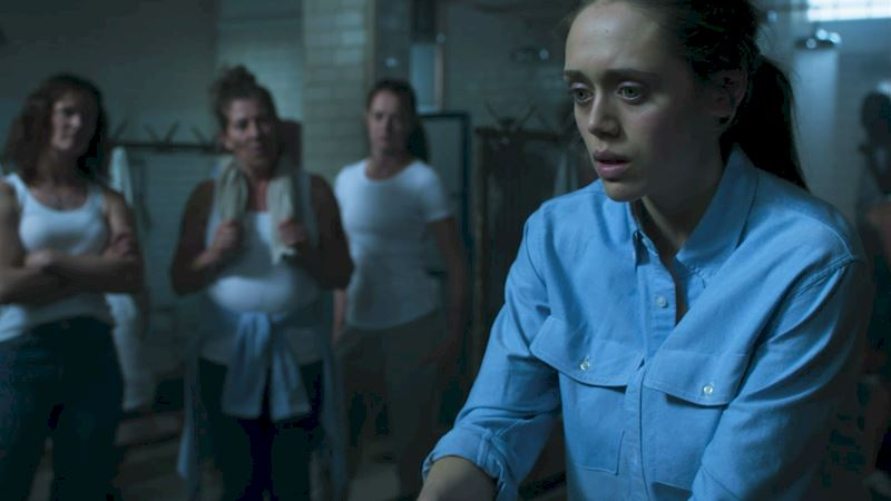 Guilt - Will Grace Survive Prison Life? Watch This Episode 7 Sneak Peek To Find Out! - Thumb