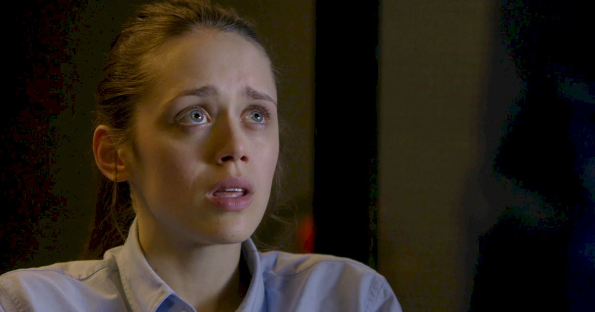 Guilt - OMG! Does Grace Manage To Retrieve Her Memory In This New Promo?! - 1005