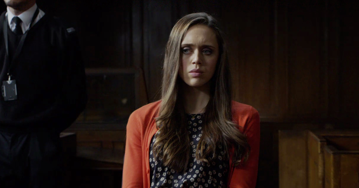 Guilt - OMG! Did They Just Find Another Body In This New Promo?! - 1007