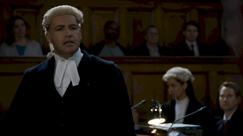 Guilt - #StanSundays: Tweet With Billy Zane During The Epic Two Part Finale Of Guilt! - Thumb