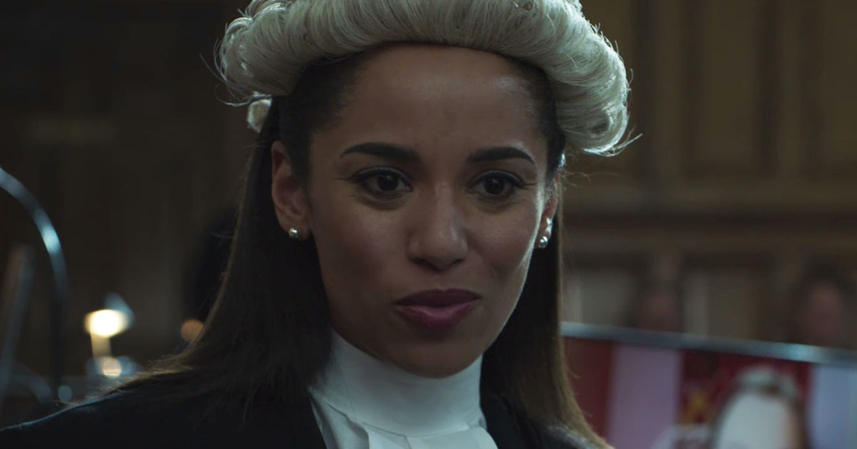 Guilt - Guilt Episode 9 Official Recap: The Crown V Atwood - 1002