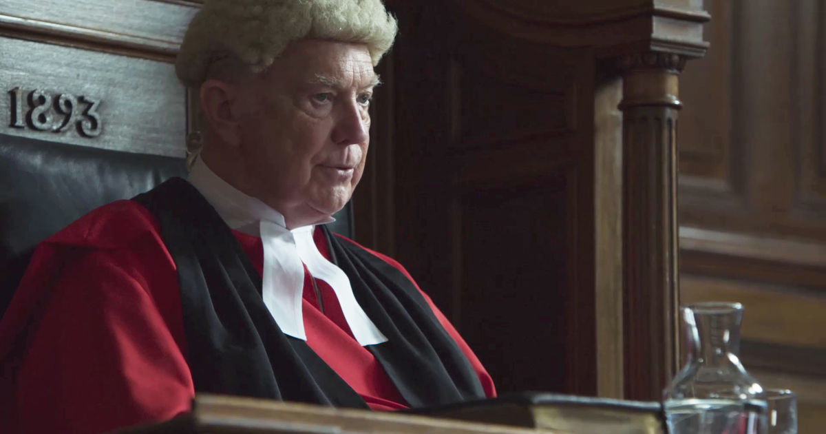 Guilt - Guilt Episode 9 Official Recap: The Crown V Atwood - 1006
