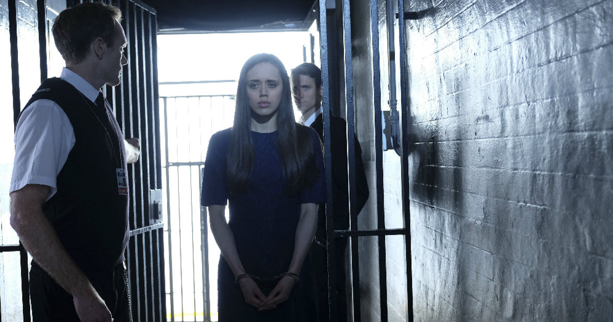 Guilt - Don't Miss These Awesome Behind-The-Scenes Photos Of Episode 9! - 1005