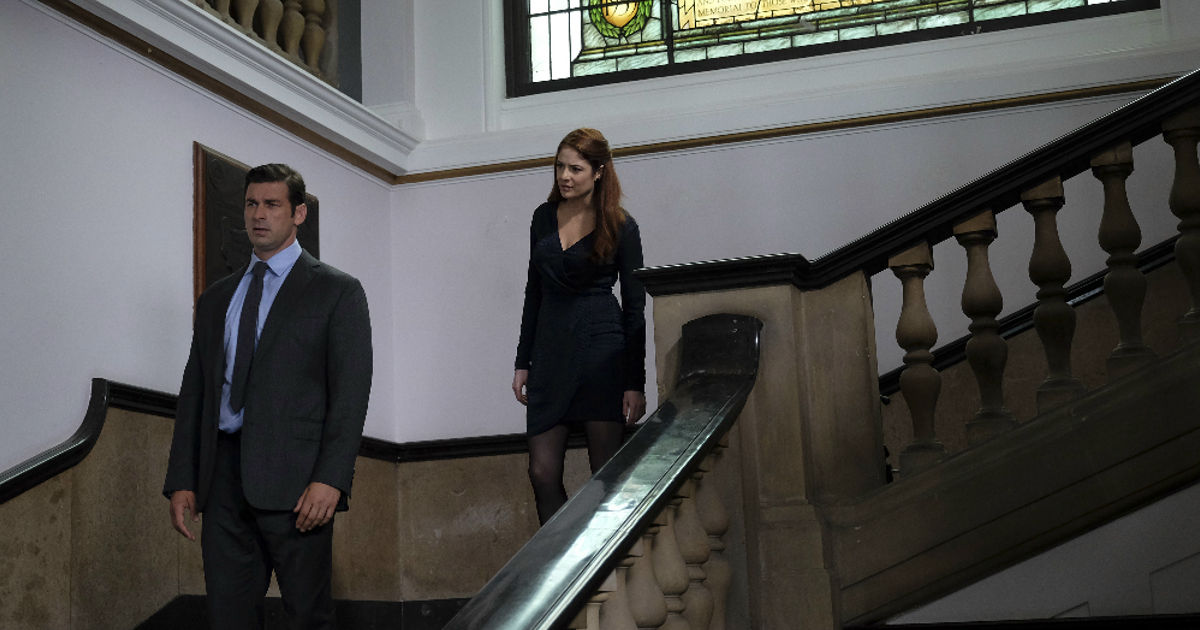 Guilt - Don't Miss These Awesome Behind-The-Scenes Photos Of Episode 9! - 1010