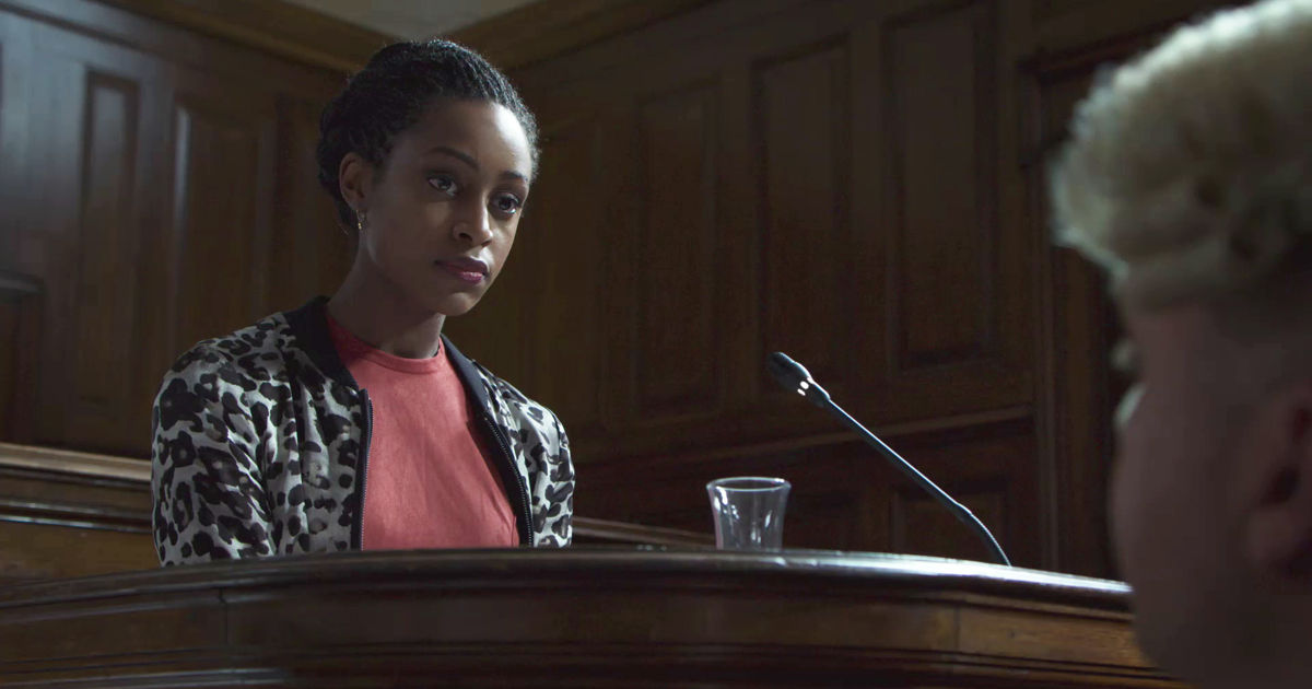 Guilt - 12 Things You Might Have Missed From Episode 9 Of Guilt! - 1008