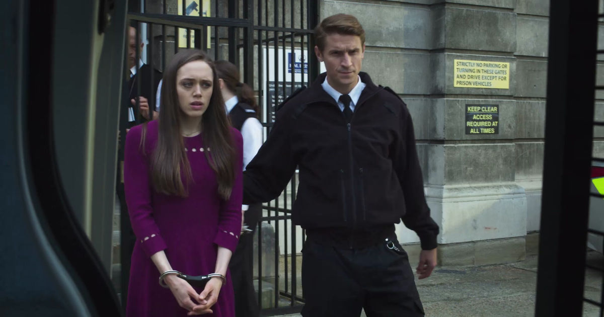 Guilt - 6 Burning Questions That We Need Answering In Tonight's Guilt Finale - 1001