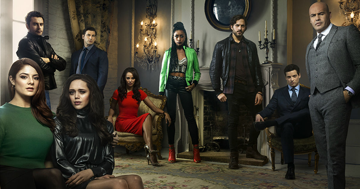 Guilt - Don't Miss Out On Hit Show Guilt! Binge Season 1 On The Freeform App Now! - 1002