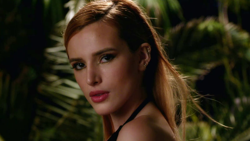 Guilt - Need A New Guilty Pleasure In Your Life? You'll Love This Famous In Love Promo! - Thumb