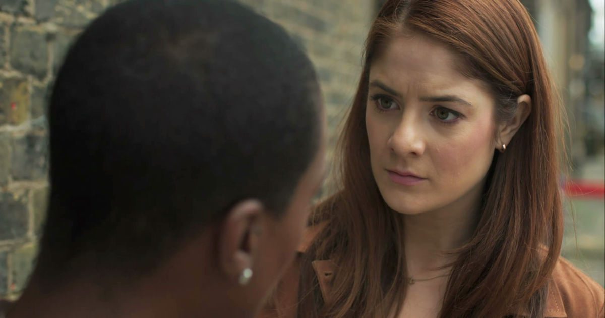 Guilt - 20 Times Natalie Was Grace's Absolute Hero! - 1016