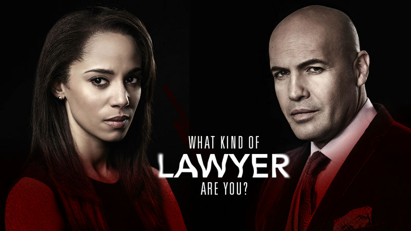 Guilt - Gwen VS. Stan: What Kind Of Lawyer Are You? - Up Next Thumb