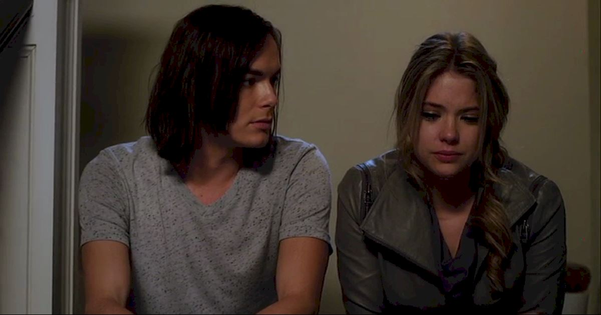 Pretty Little Liars - 21 Times Caleb Totally Stole Our Heart - 1009