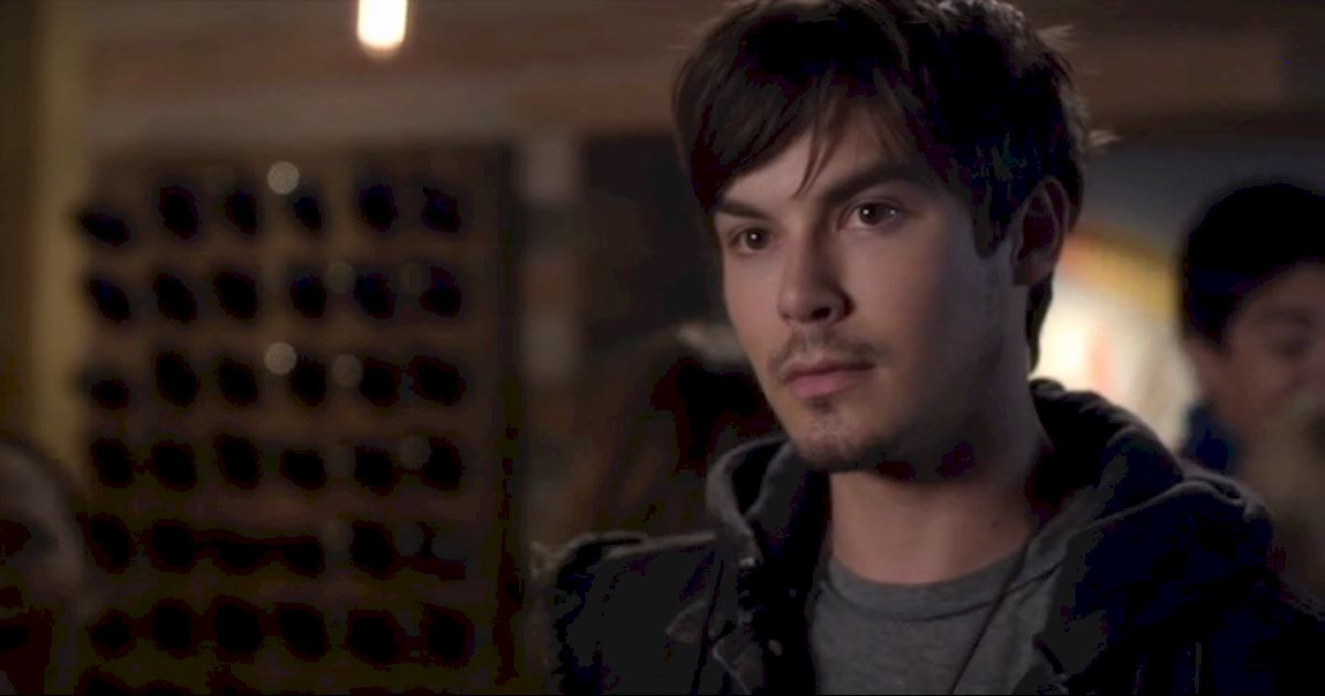 Pretty Little Liars - 21 Times Caleb Totally Stole Our Heart - 1019