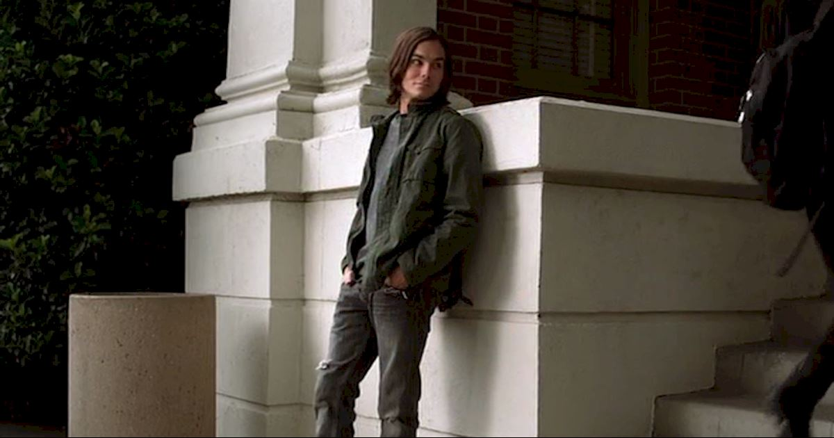 Pretty Little Liars - 21 Times Caleb Totally Stole Our Heart - 1006