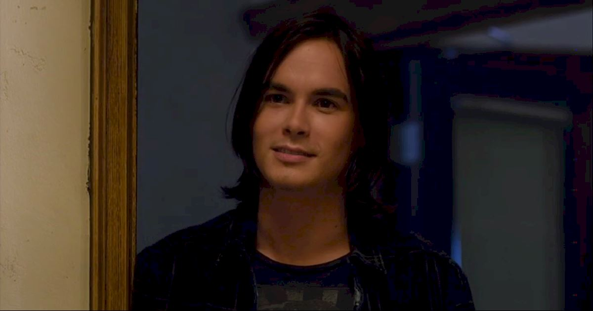 Pretty Little Liars - 21 Times Caleb Totally Stole Our Heart - 1003