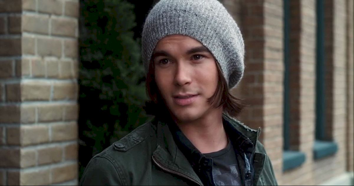 Pretty Little Liars - 21 Times Caleb Totally Stole Our Heart - 1002