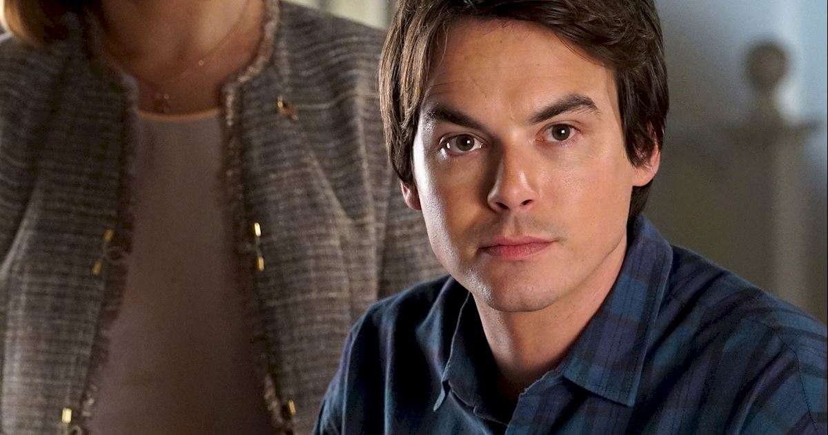 Pretty Little Liars - 21 Times Caleb Totally Stole Our Heart - 1020