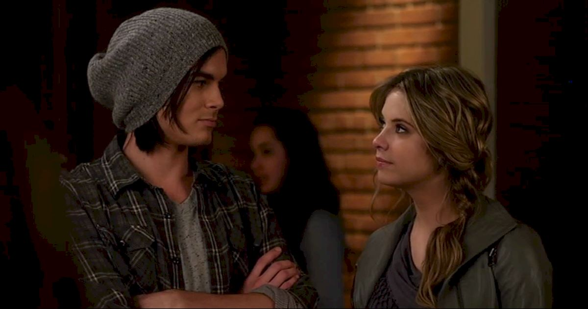 Pretty Little Liars - 21 Times Caleb Totally Stole Our Heart - 1007
