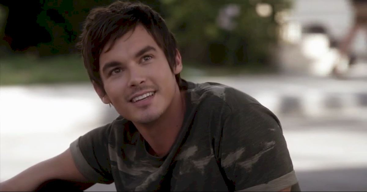 Pretty Little Liars - 21 Times Caleb Totally Stole Our Heart - 1024