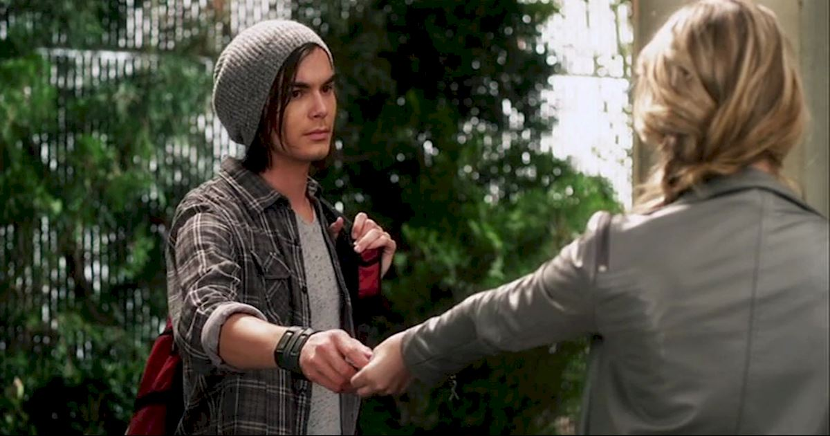 Pretty Little Liars - 21 Times Caleb Totally Stole Our Heart - 1008