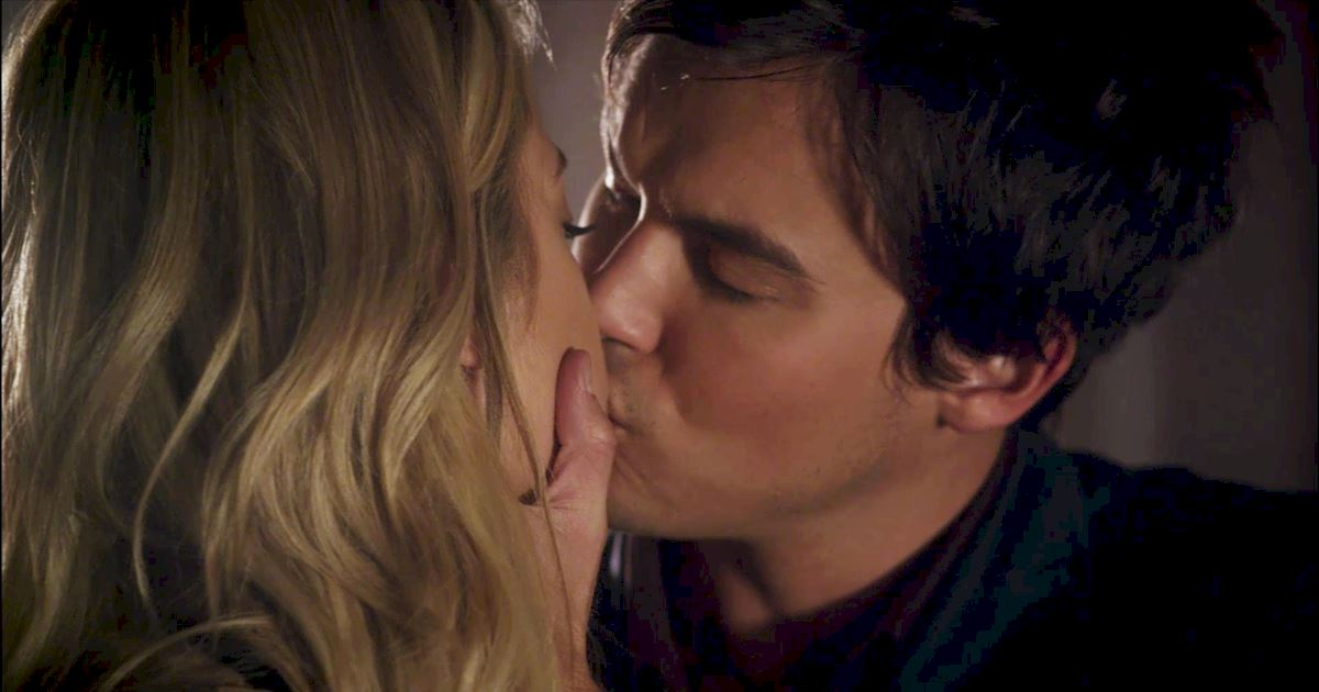 Pretty Little Liars - 21 Times Caleb Totally Stole Our Heart - 1023