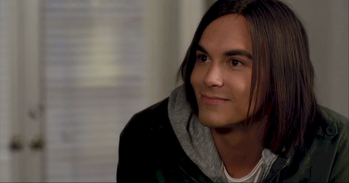 Pretty Little Liars - 21 Times Caleb Totally Stole Our Heart - 1011