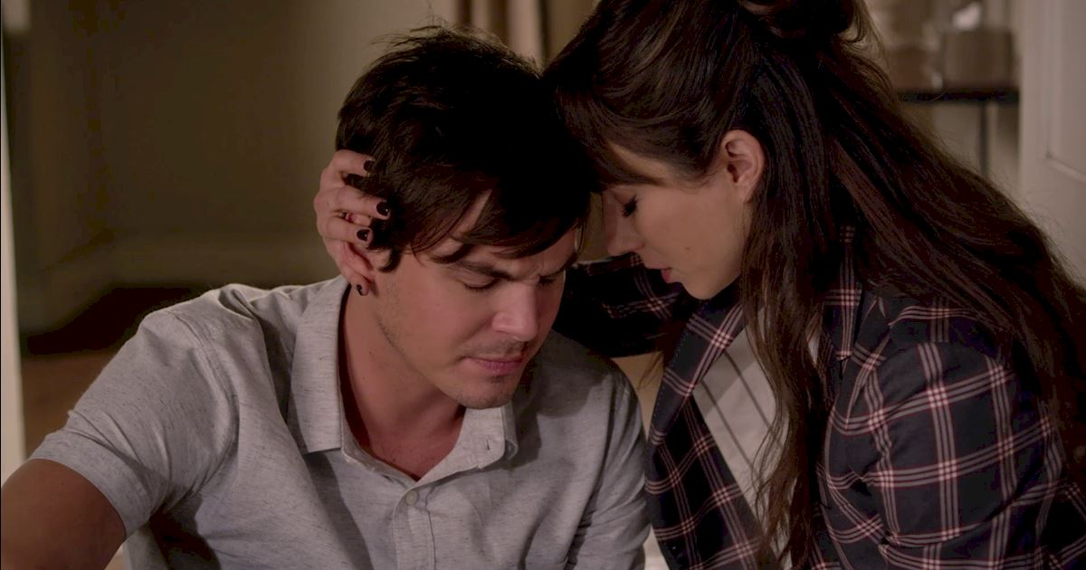 Pretty Little Liars - 21 Times Caleb Totally Stole Our Heart - 1022
