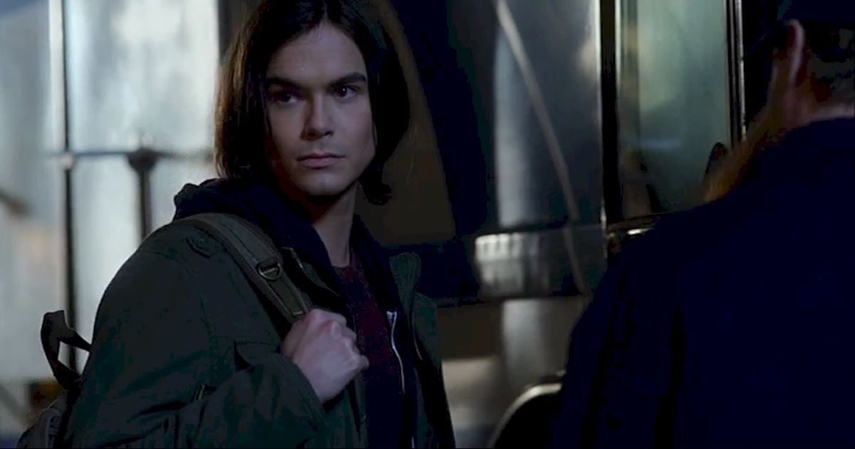 Pretty Little Liars - 21 Times Caleb Totally Stole Our Heart - 1014