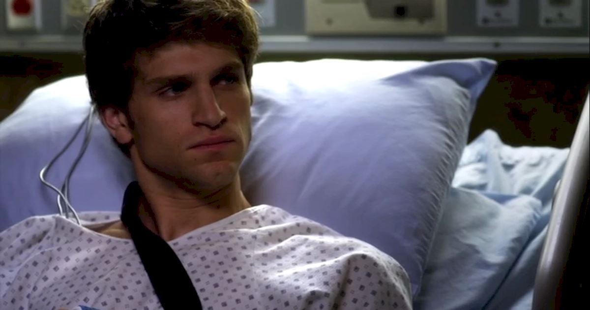 Pretty Little Liars - 23 Times Toby Cavanaugh Kept Us All Guessing - 1010