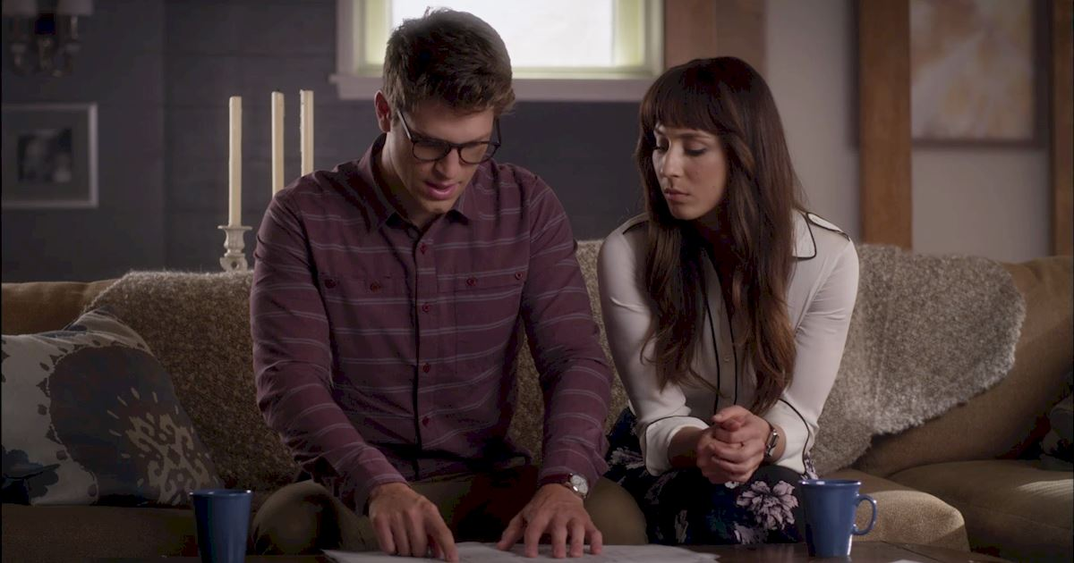 Pretty Little Liars - 23 Times Toby Cavanaugh Kept Us All Guessing - 1026