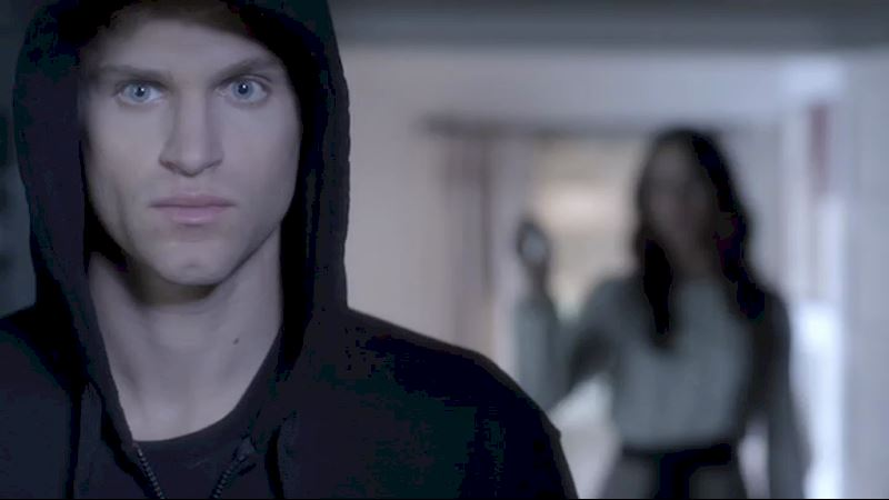 Pretty Little Liars - 23 Times Toby Cavanaugh Kept Us All Guessing - Thumb