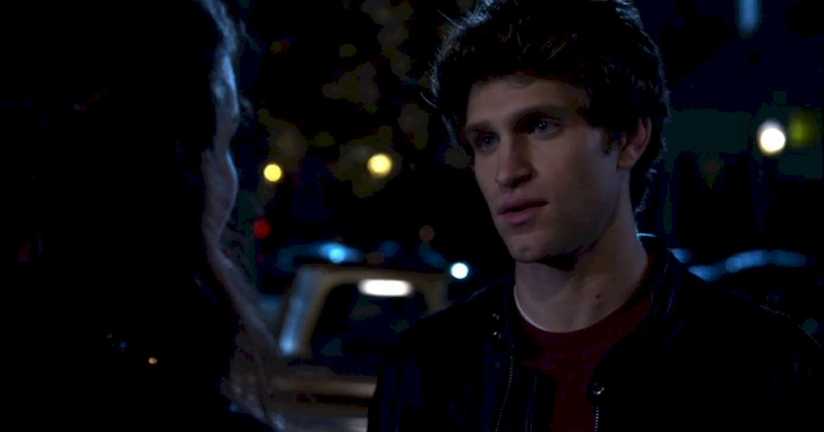 Pretty Little Liars - 23 Times Toby Cavanaugh Kept Us All Guessing - 1012