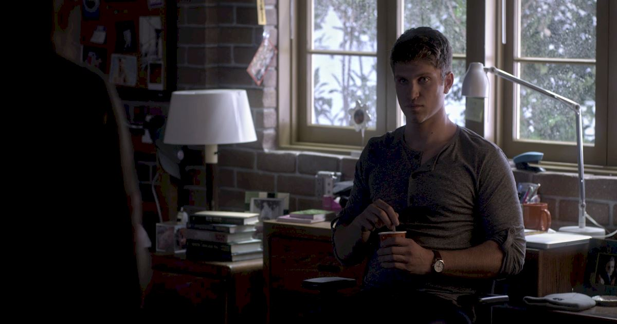 Pretty Little Liars - 23 Times Toby Cavanaugh Kept Us All Guessing - 1025