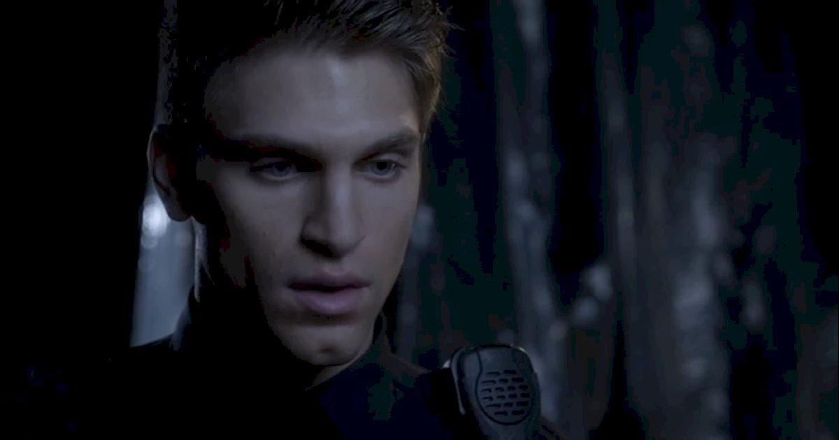 Pretty Little Liars - 23 Times Toby Cavanaugh Kept Us All Guessing - 1019