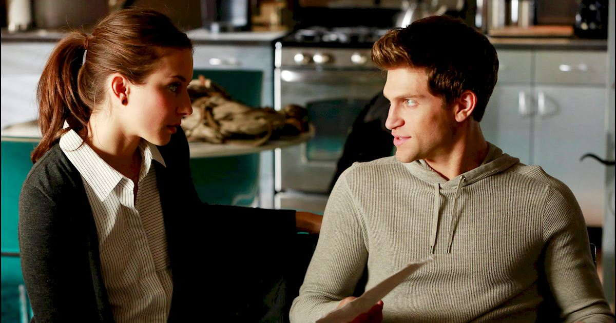 Pretty Little Liars - 23 Times Toby Cavanaugh Kept Us All Guessing - 1016