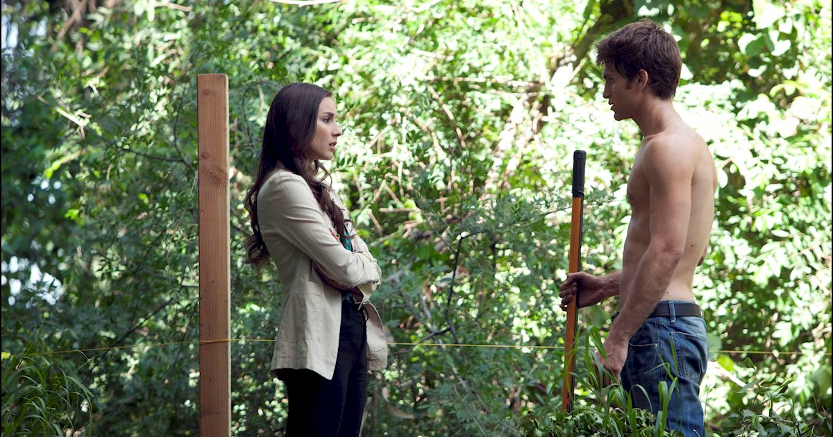 Pretty Little Liars - 23 Times Toby Cavanaugh Kept Us All Guessing - 1009