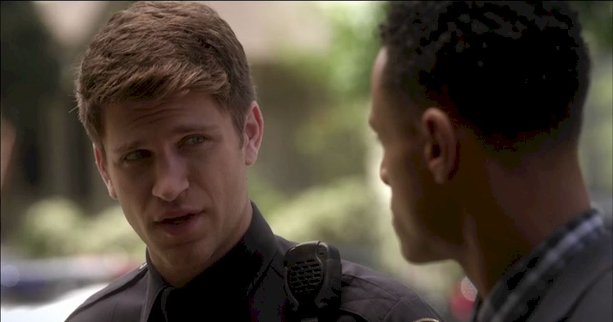 Pretty Little Liars - 23 Times Toby Cavanaugh Kept Us All Guessing - 1023