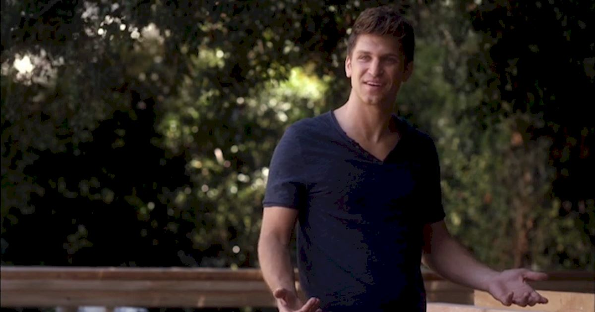 Pretty Little Liars - 23 Times Toby Cavanaugh Kept Us All Guessing - 1022