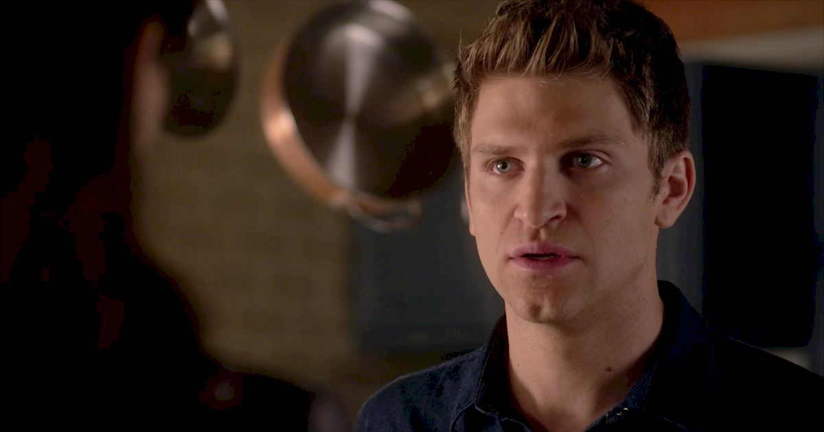Pretty Little Liars - 23 Times Toby Cavanaugh Kept Us All Guessing - 1024