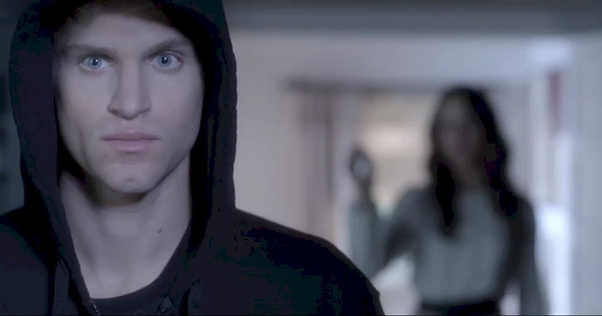 Pretty Little Liars - 23 Times Toby Cavanaugh Kept Us All Guessing - 1013