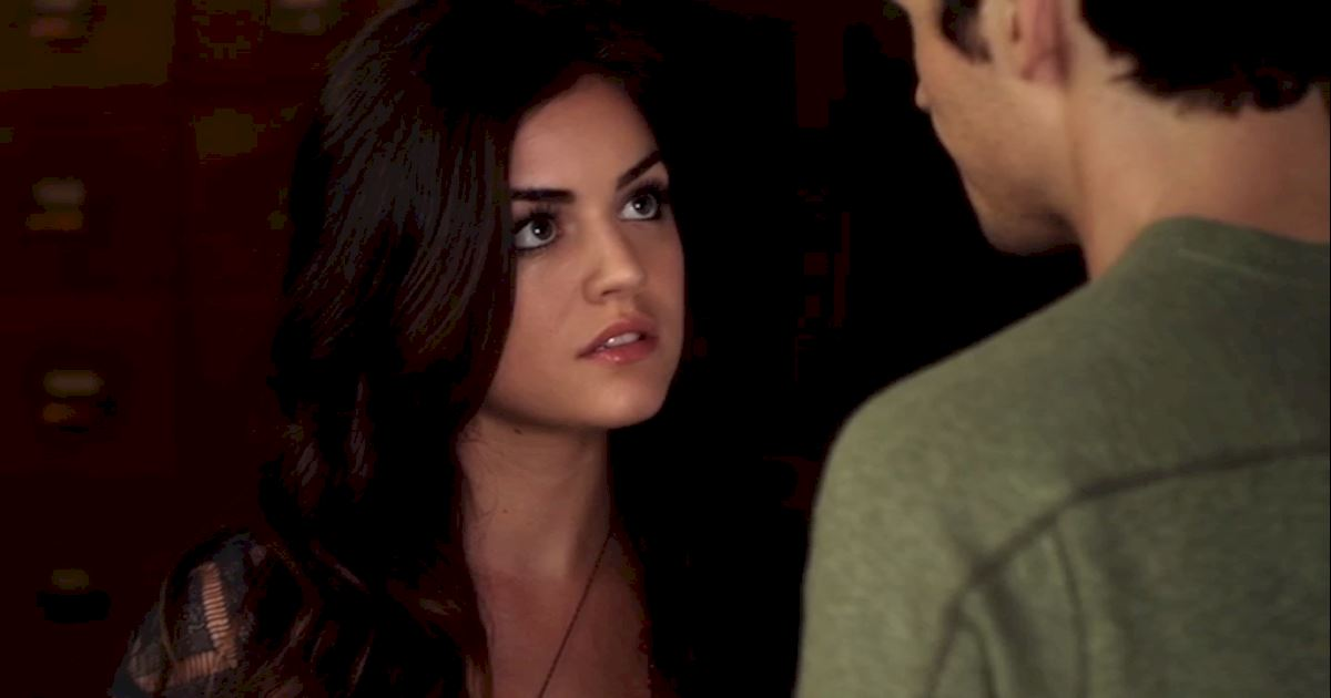 Pretty Little Liars - 12 Reasons Why Ezria Made Us Terrified Of Meeting The Parents - 1002