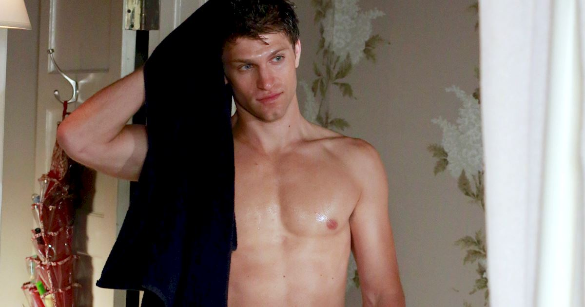 Pretty Little Liars - 18 Reasons Why The PLL Boys Would Be The Best BFs Ever! - 1002