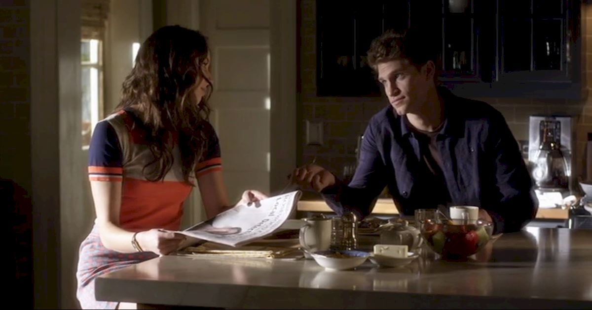 Pretty Little Liars - 18 Reasons Why The PLL Boys Would Be The Best BFs Ever! - 1001