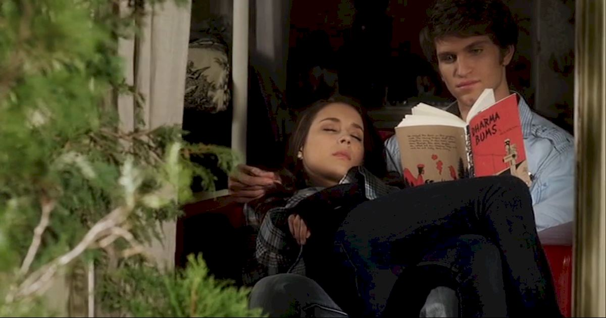 Pretty Little Liars - 18 Reasons Why The PLL Boys Would Be The Best BFs Ever! - 1015