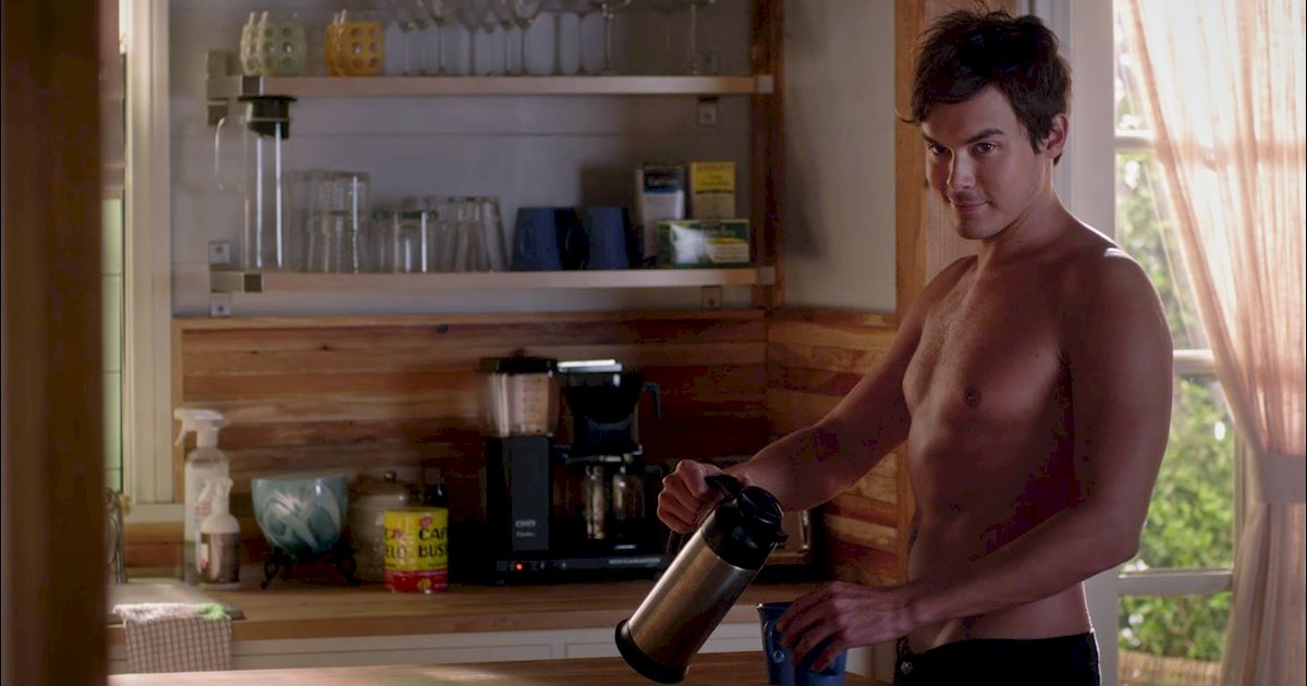 Pretty Little Liars - 18 Reasons Why The PLL Boys Would Be The Best BFs Ever! - 1003