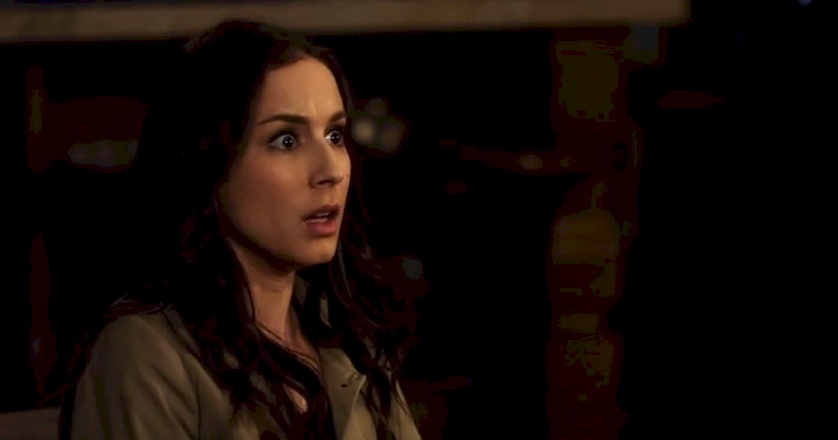 Pretty Little Liars - 23 Times Spencer Couldn't Catch A Break In Season Two! - 1009